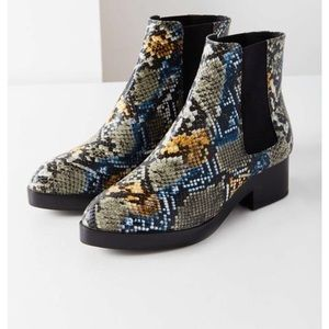 Jeffrey Campbell Griffin Chelsea Boot